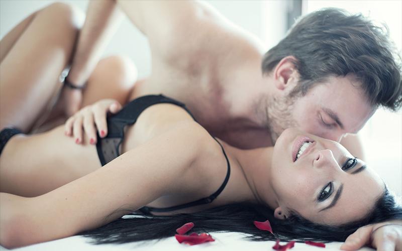 SEKSLELUD: sekslelud vürtsitavad suhted ja seksuaalelu